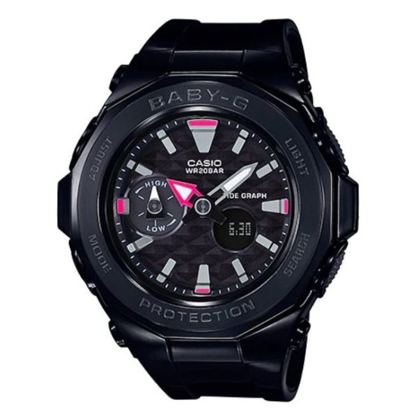 Casio BGA225G1ADR Baby G Watch