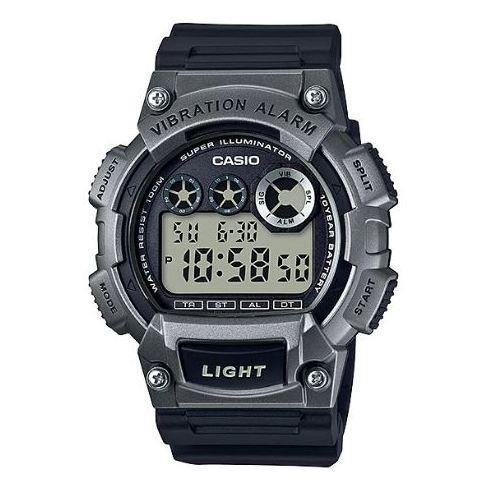 Casio W-735H-1A3V Youth Unisex Watch