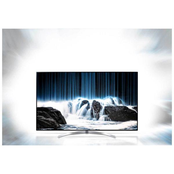 LG 65SJ850V Super UHD 4K Smart LED Television 65inch