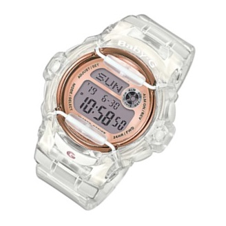 Casio BG-169G-7B Baby-G Watch