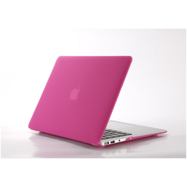 We COQUE I13PROR Protective Case Pink For Macbook Pro 13.3inch