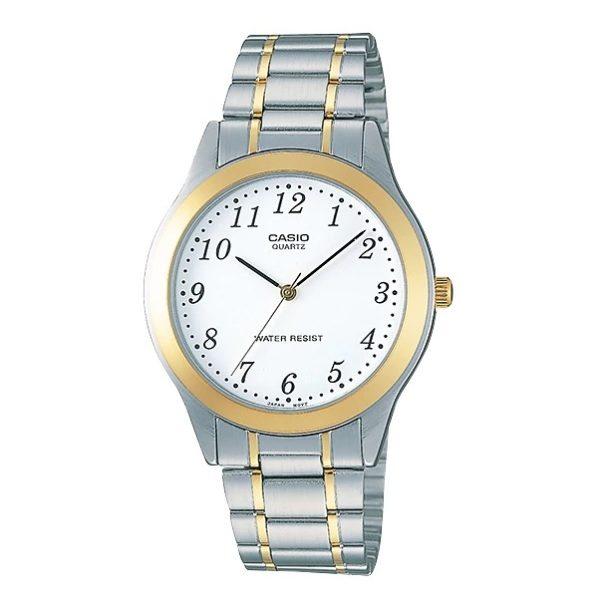Casio Watch MTP-1128G-7BR