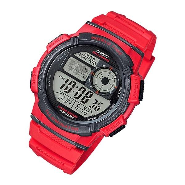 Casio AE-1000W-4AV Watch
