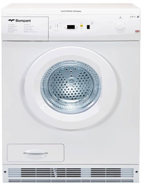 Bompani Dryer 7kg BO5297UK