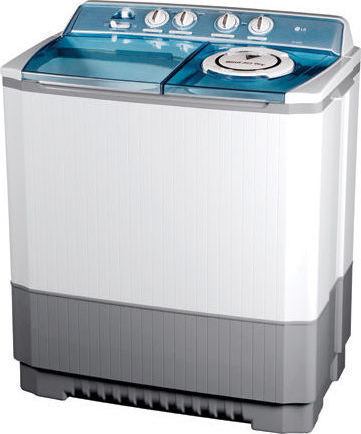 LG Top Load Semi Automatic Washer 10kg P1460RWNL