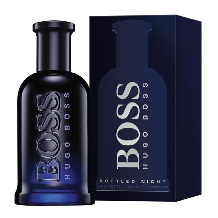 hugo boss perfume 100ml