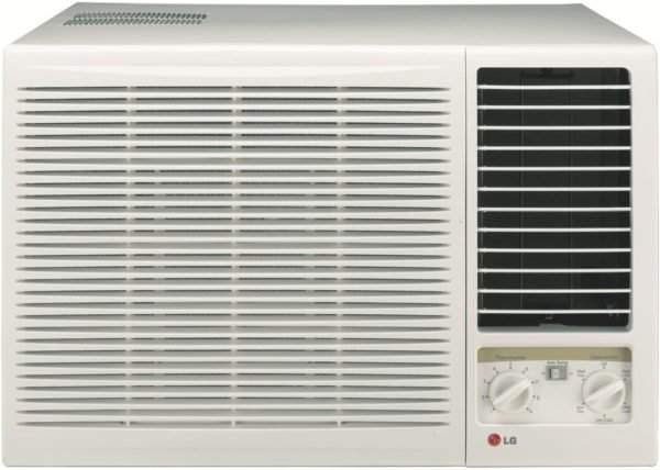 LG Window Air Conditioner 2 Ton W24CMC