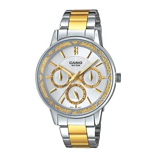 Casio LTP-2087SG-7AV Wrist Watch for Women