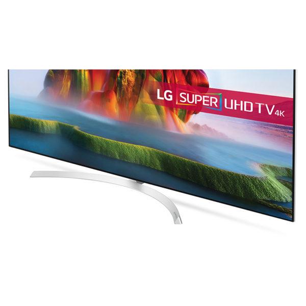 LG 55SJ850V Super UHD 4K Smart LED Television 55inch