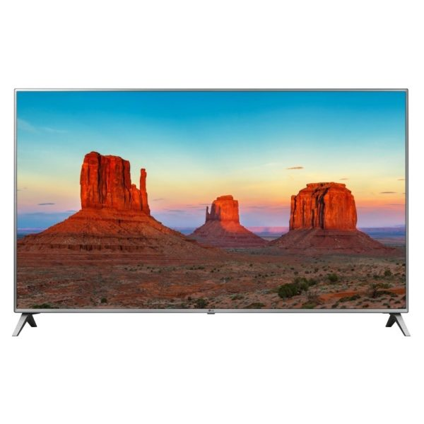 LG 75UK7050 4K UHD Smart LED Television 75inch