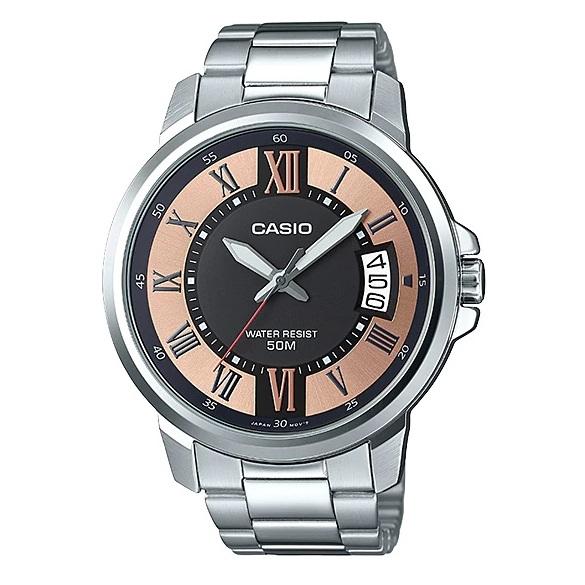 Casio MTP-E130D-1A2V Watch