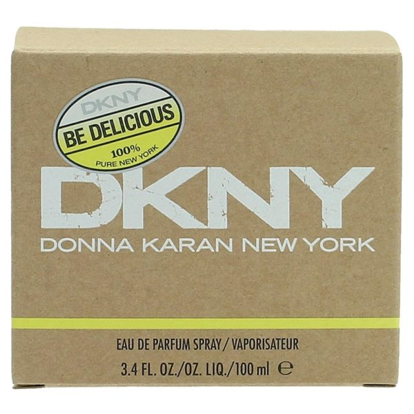 DKNY Be Delicious Perfume For Women 100ml Eau de Parfum