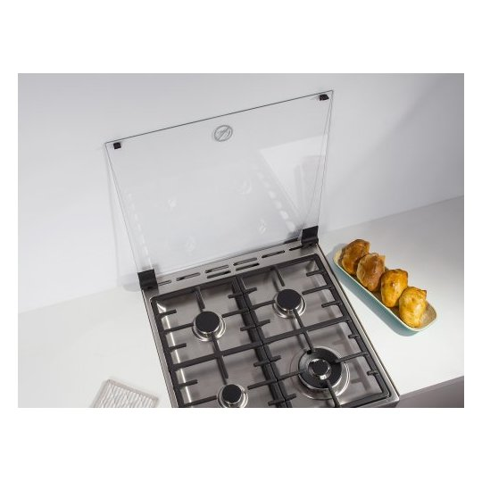 Gorenje 4 Gas Burners Cooker GI6320XA