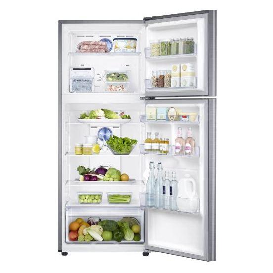 Samsung Top Mount Refrigerator 450 Litres RT45K5010SAS8