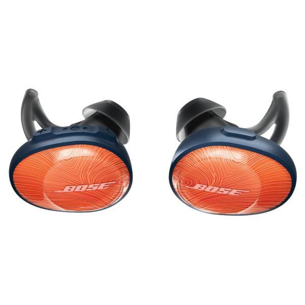 435bd7505e4 Buy Bose Soundsport Free Wireless Earbuds – Orange/Navy – Price ...