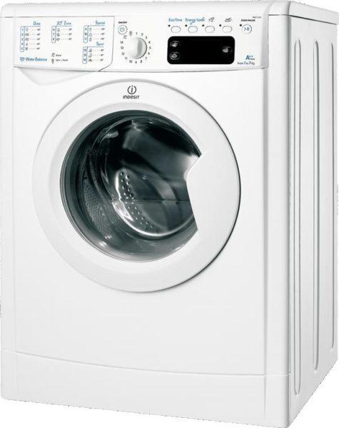 Indesit Front Load Washer 7kg IWE71251CECOGCC