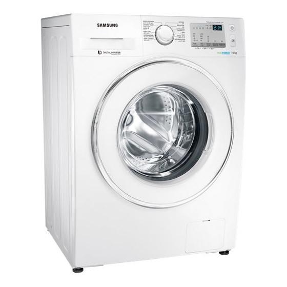 Samsung Front Load Washer 7kg WW70J4213IW