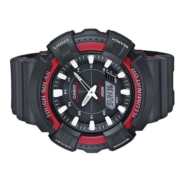 Casio AD-S800WH-4AV Youth Unisex Watch