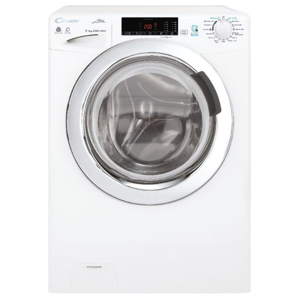 Candy 9kg Washer & 6kg Dryer GVSW5106TC119