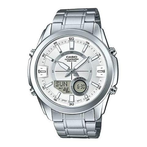 Casio AMW-810D-7AV Enticer Men's Watch
