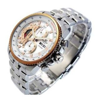 Casio EF558D7AVUDF Edifice Watch
