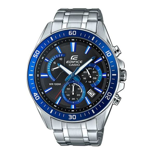Casio EFR552D1A2VUDF Edifice Watch