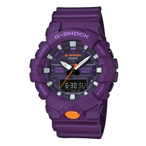 Casio GA-800SC-6A G-Shock Watch