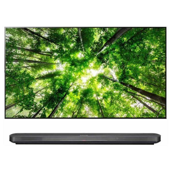 LG 65W8PVA 4K Smart OLED Television 65inch