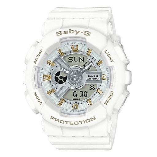 Casio BA110GA7A1DR Baby G Watch