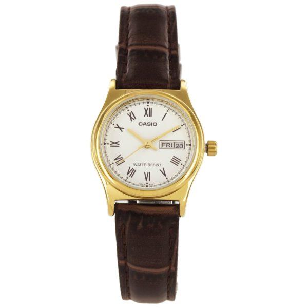 Casio LTP-V001GL-7BU Watch