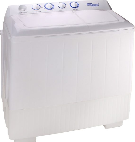 Super General Top Load Semi Automatic Washer 12kg SGW1212
