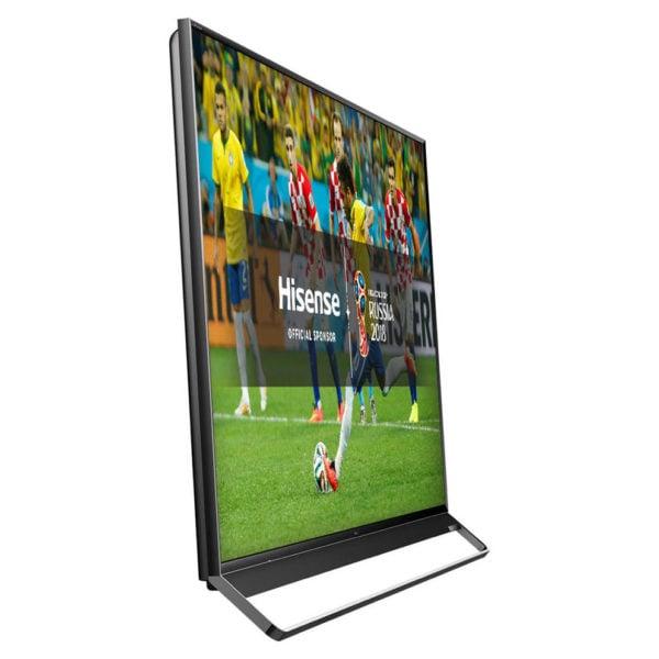 Hisense 75U9A 4K HDR Smart ULED Television 75inch