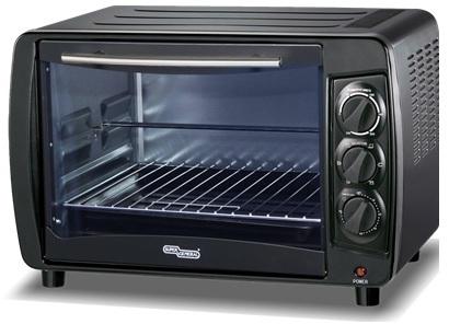 Super General Electric Oven SGEO039KR