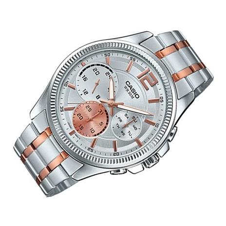 Casio MTP-E305RG-7AV Watch