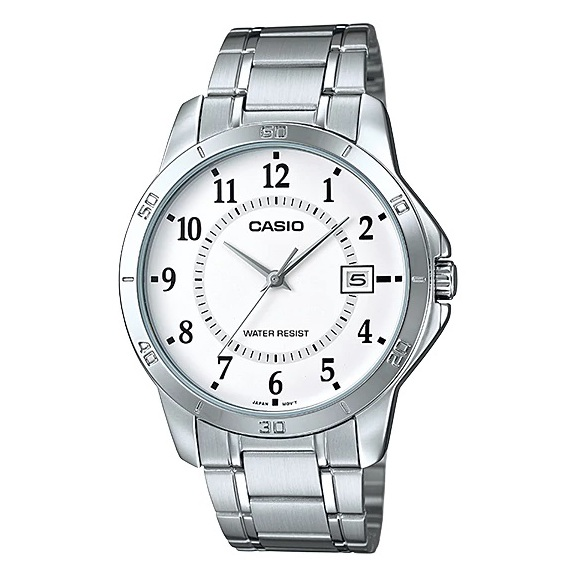 Casio MTP-V004D-7BU Watch