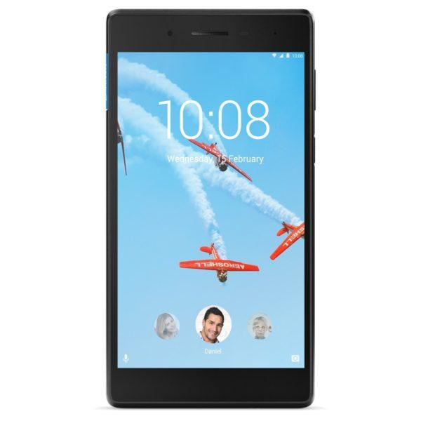 Lenovo Tab 7 Essential TB7304F Tablet - Android WiFi 8GB 1GB 7inch Slate Black