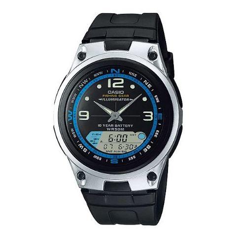 Casio AW-82-1AV Youth Unisex Watch