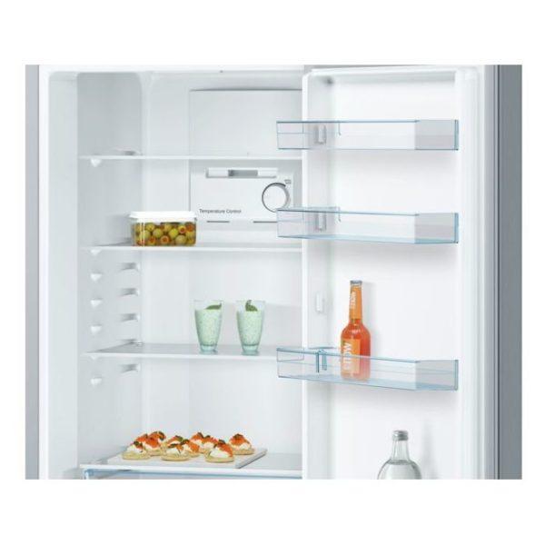 Bosch Bottom Freezer 329 Litres KGN36NL30M
