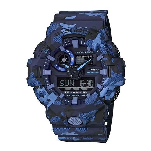 Casio GA700CM2ADR G Shock Watch
