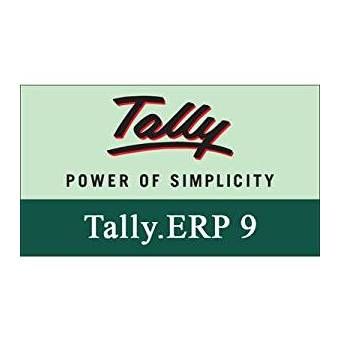 Tally ERP 9 Gold International Software
