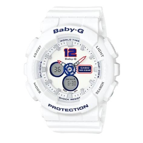 Casio BA120TR7BDR Baby G Watch