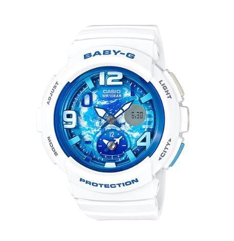 Casio BGA-190GL-7BDR Baby G Watch