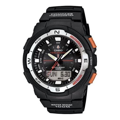 Casio SGW-500H-1BVDR Sports Watch
