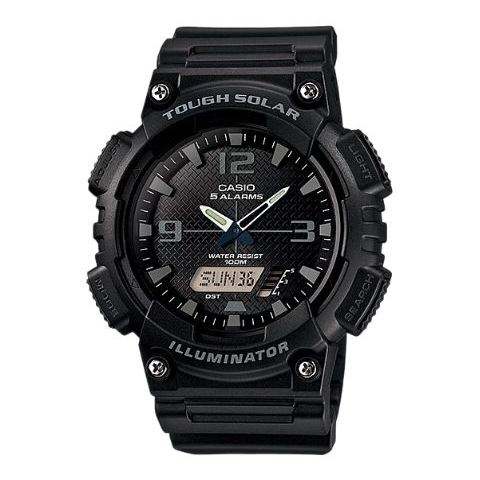 Casio AQ-S810W-1A2V Youth Unisex Watch