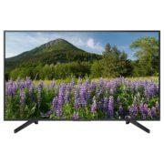 Sony 65X7000F 4K UHD HDR Smart LED Television 65inch
