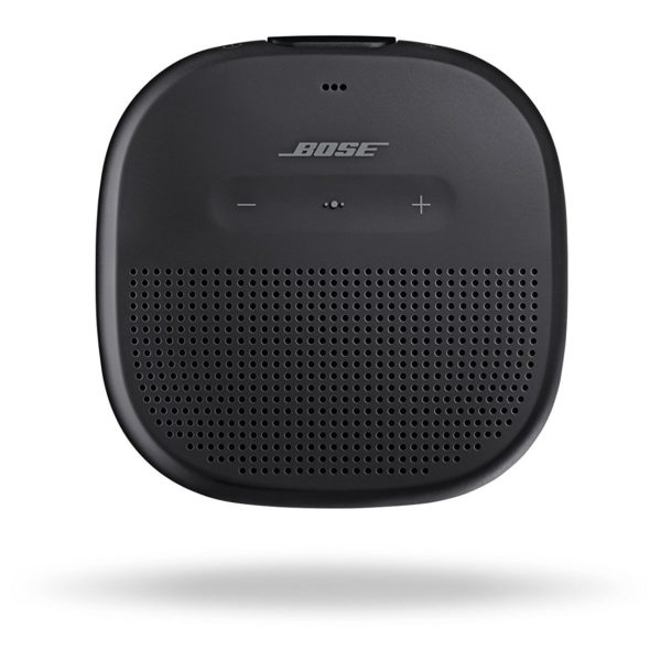 Bose SoundLink Micro Bluetooth Speaker Black 7833420100