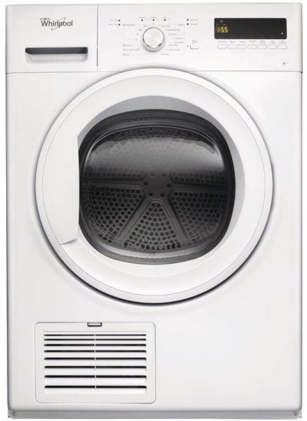 Whirlpool Dryer 7kg DDLX70113