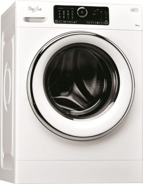 Whirlpool Front Load Washer 10kg FSCR10421