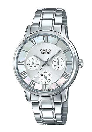 Casio LTP-E315D-7AV Enticer Men's Watch