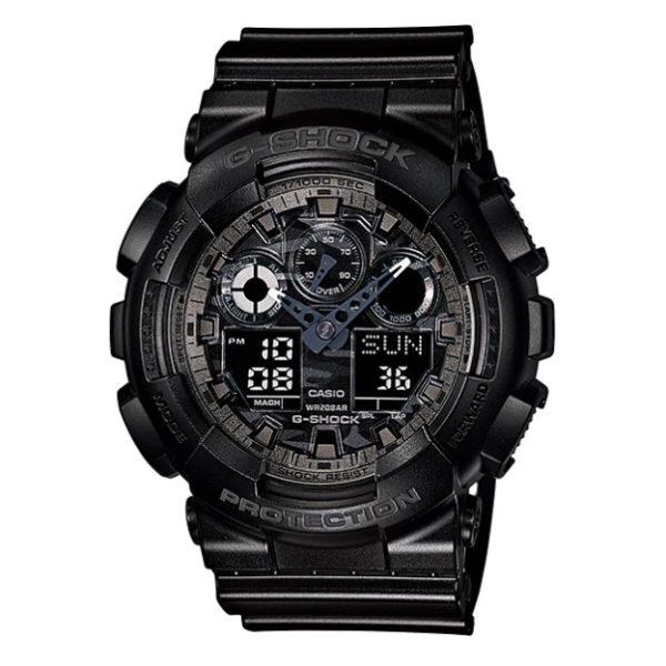 Casio GA100CF1A9DR G Shock Watch